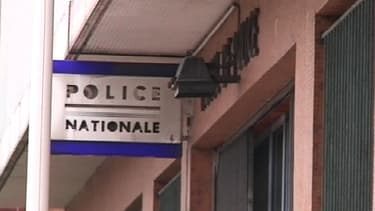 Le commissariat de police d'Arras, où ont été entendus trois jeunes dealers de cannabis de 11 ans.