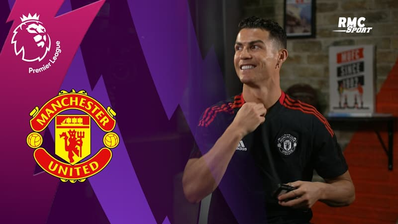 PL Live : Manchester United, les jeunes, son jeu... L'entretien avec Cristiano Ronaldo