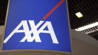 Axa a déposé sa demande d'enregistrement auprès de la SEC