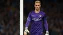 Joe Hart, le gardien de Manchester City