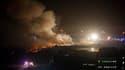 Un avion-cargo de type Boeing 747-400 affrété par United Parcel Service s'est écrasé vendredi près de l'aéroport de Dubaï peu après le décollage. Selon la direction de l'aviation civile émiratie, les corps des deux membres d'équipage qui étaient à bord de