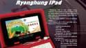Non, il ne s'agit pas d'un iPad conçu par Apple pour conquérir le marché nord-coréen, mais d'une copie locale qui vient d'être présentée.