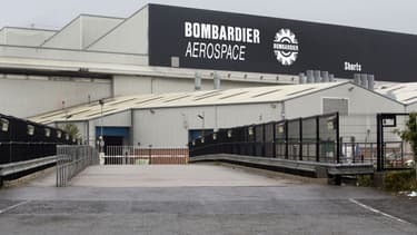 """Bombardier veut """"rationaliser la structure"""" de l'entreprise."""