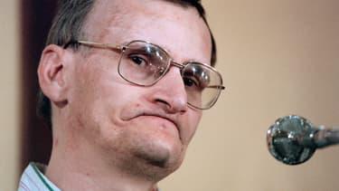 En 1995, Francis Heaulme est condamné à la réclusion criminelle à perpétuité pour complicité de viol et meurtre de Laurence Guillaume.