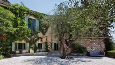 La demeure de Picasso est vendue