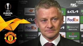 """Man Utd-Roma : """"Pogba a été fabuleux, c'est un top joueur"""" souligne Solskjaer"""