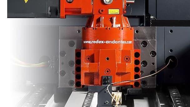 Le savoir-faire de Redex consiste à fabriquer et à assembler des machines ou des éléments de machines destinés aux industries travaillant les métaux.