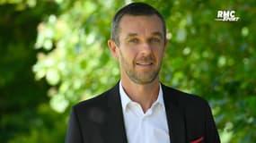 Rennes : le président Holveck hospitalisé après un malaise