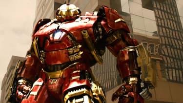 1.400 enfants ont pu assister à l'avant-première d'Avengers L'ère d'Ultron