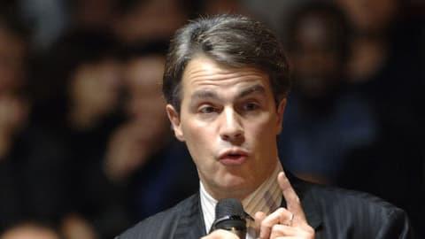 Le député socialiste Patrick Bloche