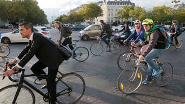L'indemnité kilométrique vélo est un mécanisme pour inciter les salariés à se rendre au travail à vélo.