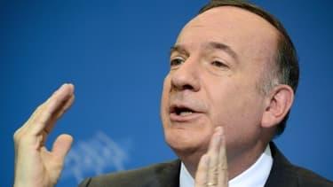 Pierre Gattaz, le président du Medef, a précisé la position de son organisation concernant la baisse des charges contenue dans le pacte de responsabilité.