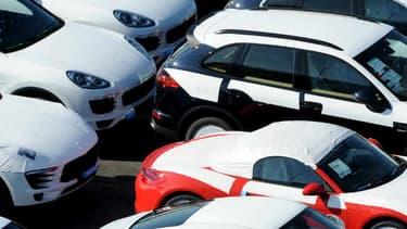 Si elles ont fait des progrès, une Ford Mustang ou une BMW émettent encore trop de CO2 selon le barème du bonus-malus. En 2017, il sera durci et pourra alourdir la facture de 10.000 euros sur ces deux modèles.
