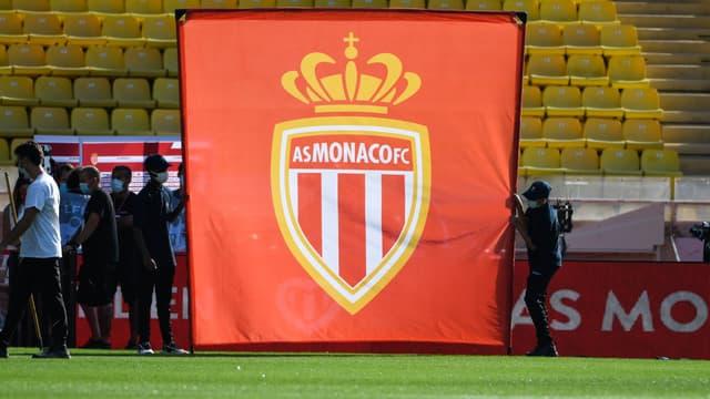AS Monaco (illustration)