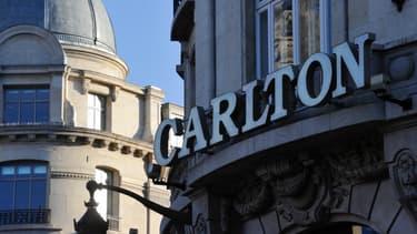 Le Carlton de Lillle.