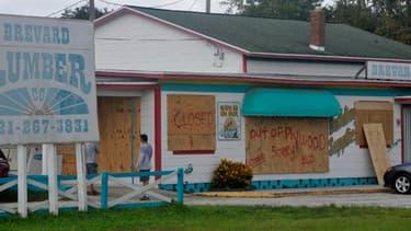 À la demande des autorités, les habitants de Floride ont quitté l'État avant que l'ouragan Irma ne frappe la région. (image d'illustration)