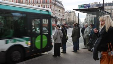 Sur les lignes où circuleront moins de trois bus sur quatre, une communication sera faite aux points d'arrêt et dans les bus.