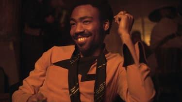 Donald Glover dans Solo