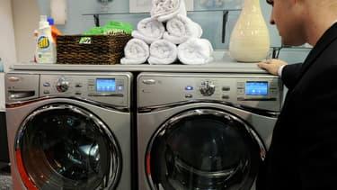En raison des tarifs douaniers additionnels imposés sur les machines à laver importées, les prix vont augmenter de 86 dollars.