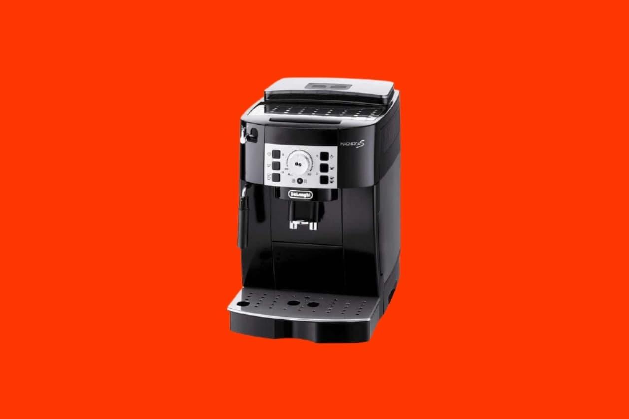 La machine à café Delonghi en promotion
