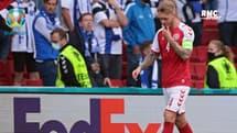 Euro / Danemark : Kjaer, capitaine héroïque après le malaise d'Eriksen