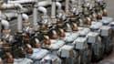 Les nouveaux fournisseurs d'énergie bouleversent nos habitudes de consommation.