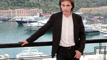 Jean-Michel Jarre, le 21 mai 2011