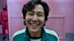 "Lee Jung-jae, la star de ""Squid Game"""