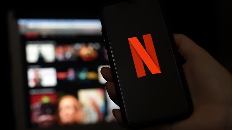 En 2019, Netflix a absorbé un quart du trafic Internet français