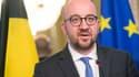 """Charles Michel s'est réjoui d'une """"bonne nouvelle pour la Belgique au niveau européen"""""""