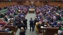 Les députés britanniques ont rejeté l'accord de retrait