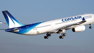 Le Conseil représentatif des Français d'outre-mer (Crefom) a obtenu un billet à 449 euros sur la compagnie Corsair pour un vol Paris-La Réunion.