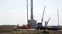 Dans certains pays, comme la Pologne où les Etats-Unis, l'exploitation des gaz de schiste est autorisée.