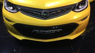 PSA et Opel collaborent déjà au développement de projets commun (image d'illustration)