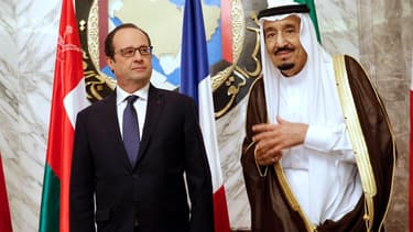 Les 3,7 millions d'impayés saoudiens auprès des hôpitaux de Paris sont à mettre en parallèle avec les 12 milliards d'euros de contrats signées entre Paris et Ryad en juin.