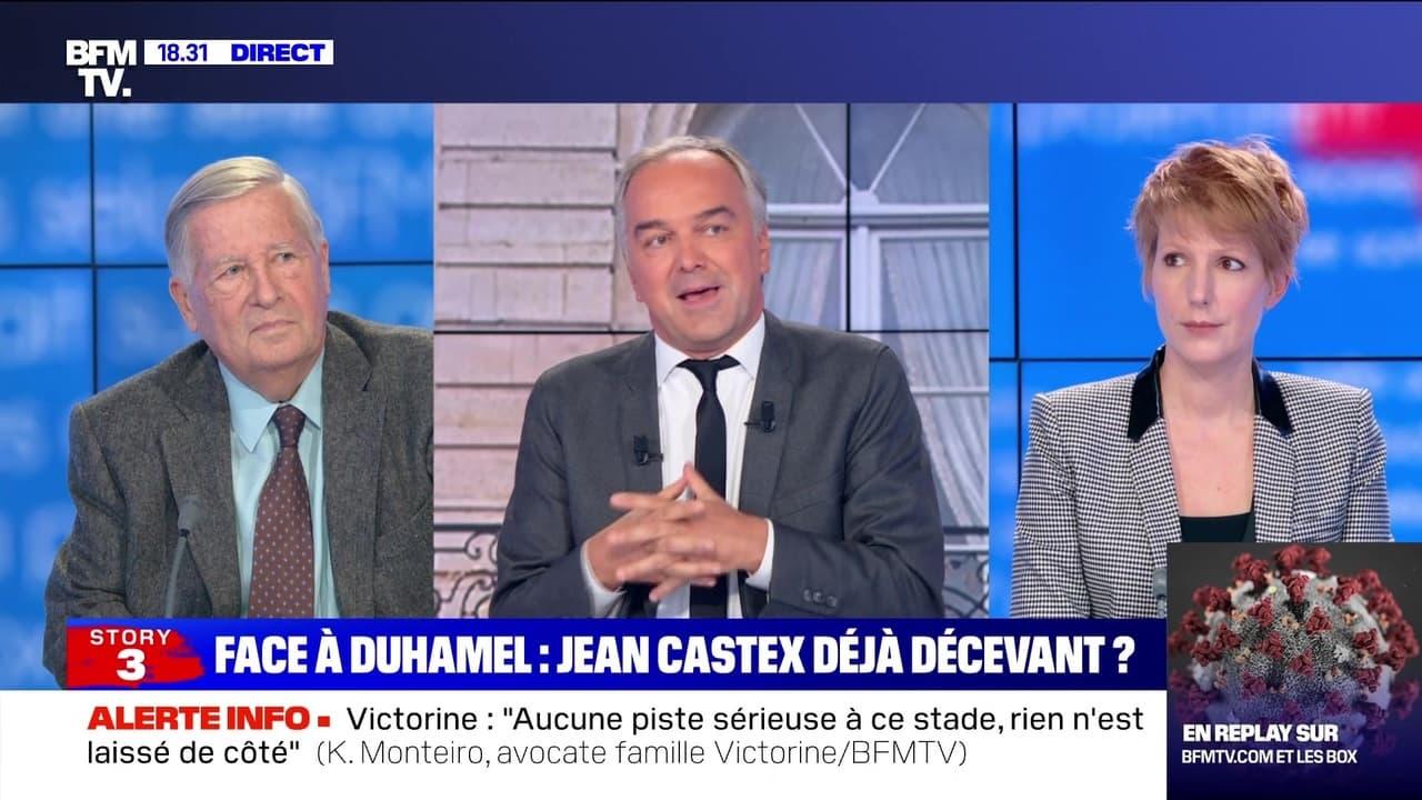 Face à Duhamel: Jean Castex déjà décevant ? - 30/09