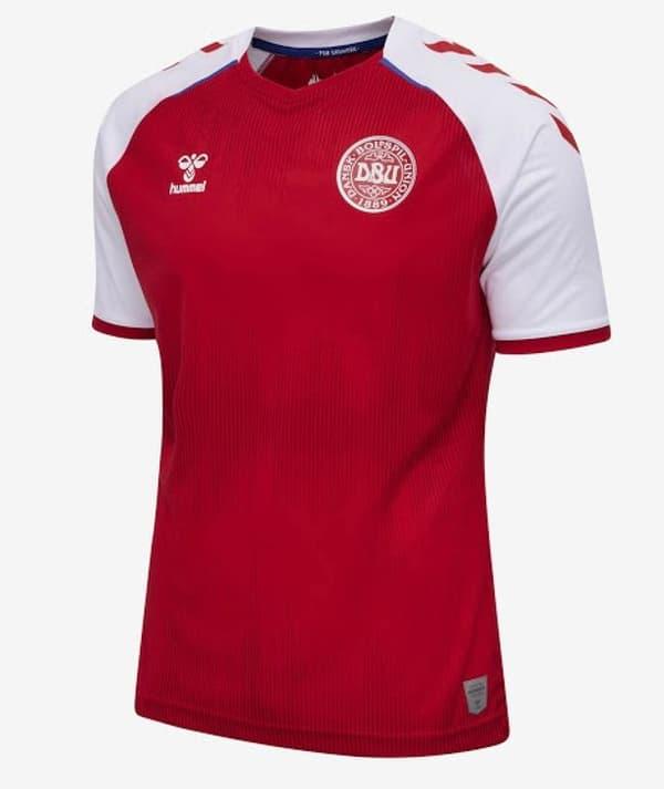 Danemark domicile Euro 2021