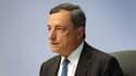 La politique de Mario Draghi a un léger effet sur les inégalités