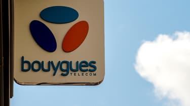 Bouygues Telecom (image d'illustration)