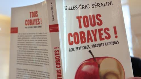 """Publiée en septembre, l'étude de Gilles-Eric Séralini """"ne permet aucune conclusion fiable"""", estiment six académies scientifiques."""