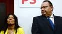 Patrick Mennucci a remporté les primaires PS à Marseille face a Samia Ghali