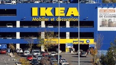 Ikea compte investir un milliard d'euros dans ses hôtels.