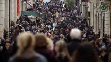 58% des Français estiment faire partie de la classe moyenne, soit 12 points de moins qu'en 2008.