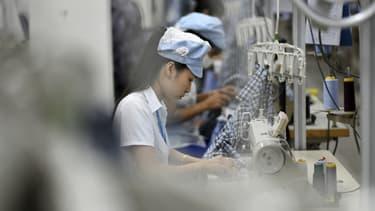 Plusieurs entreprises américaines ont fait le choix de transférer leur production au Vietnam.
