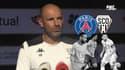 """PSG - Angers : Les sud-américains absents ? """"Rien n'est faussé"""" selon Baticle"""