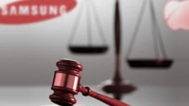 Le procès qui oppose Samsung à Apple en Californie est le plus important de ce type depuis des années aux Etats-Unis