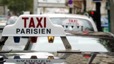 Lancée en début d'année, l'appli a été téléchargée 3.500 fois. Elle est utilisée par 8.000 chauffeurs de taxi.