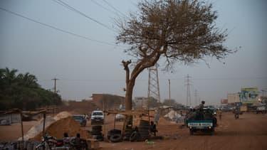 Photo d'illustration - Route au Niger