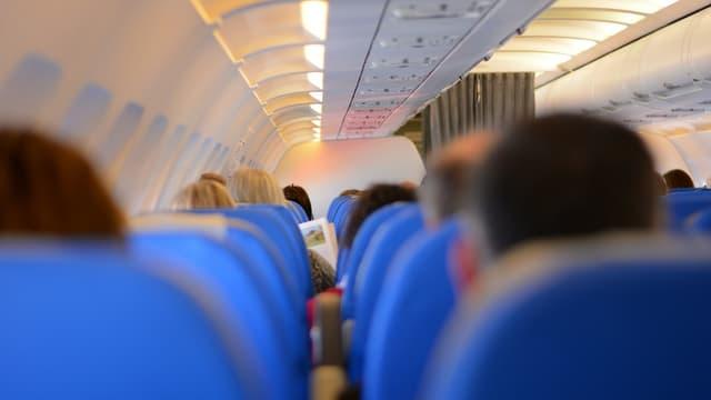 Les compagnies aériennes de huit pays étaient concernées.