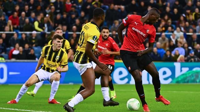 Rennes Vitesse